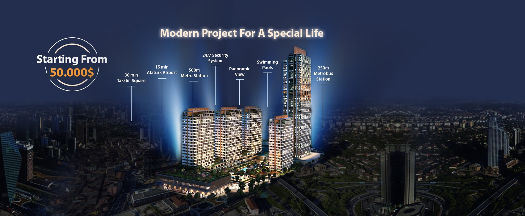 Apartments & Villas For Sale In Istanbul   Prestige Istanbul Real Estate
